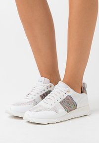 Paul Smith - EXCLUSIVE RAPID - Sneakers basse - white - 0