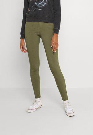 ONLNANNA - Jeans Skinny Fit - kalamata