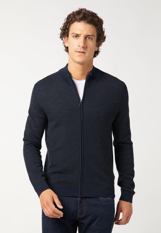 Vest - dunkelblau