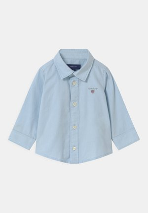 OXFORD - Shirt - capri blue