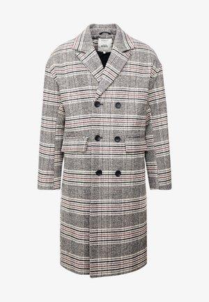VAGN JACKET - Classic coat - multi-coloured
