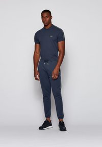 BOSS - PAULE ICON - Poloshirt - dark blue - 1