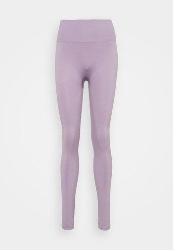 Leggings - light lilac