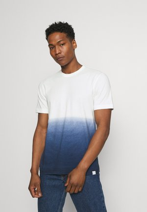 ONSTYSON LIFE - Print T-shirt - dress blues