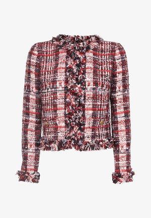 Summer jacket - var rossa