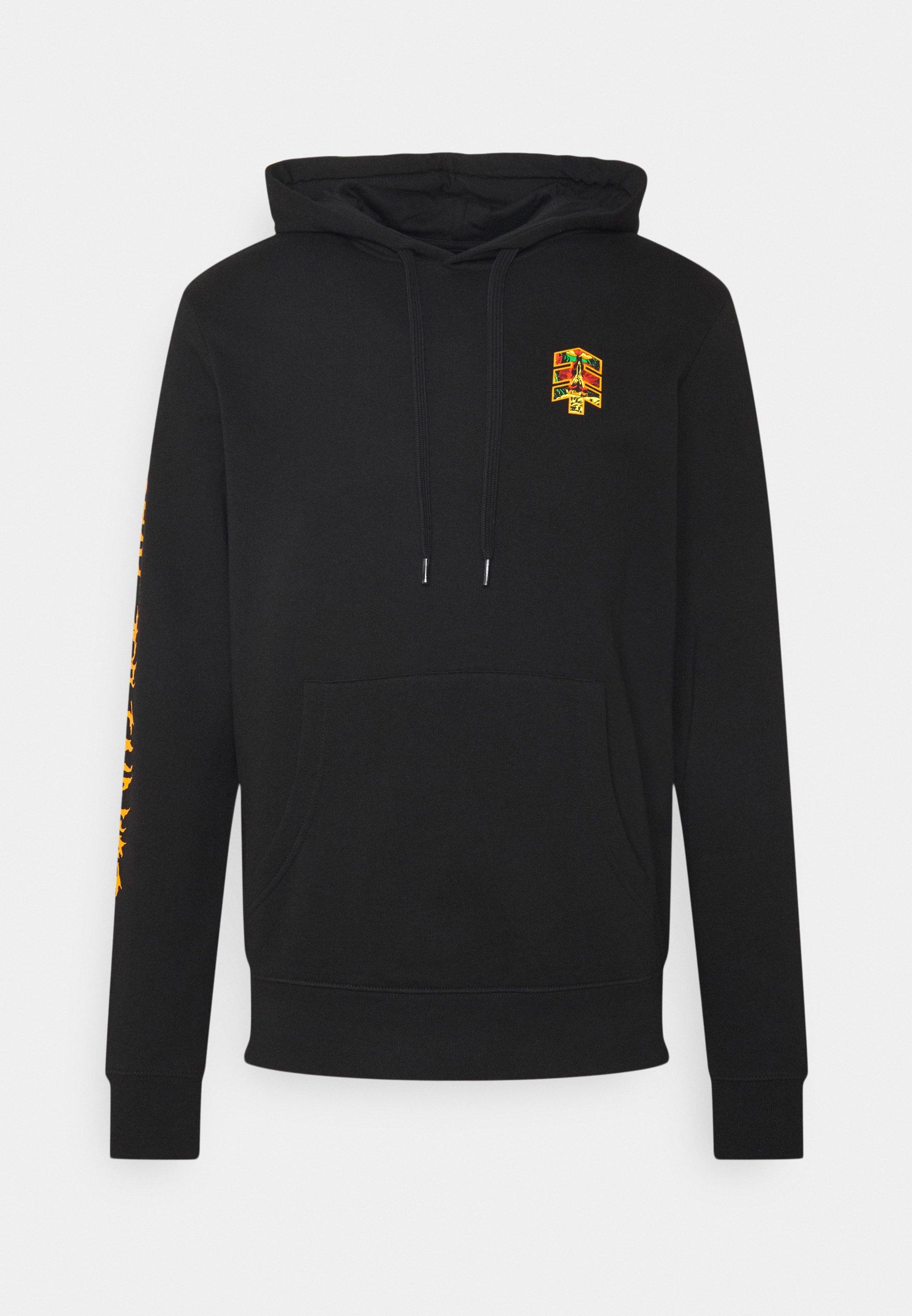 Homme SPECTRAL HOOD - Sweatshirt