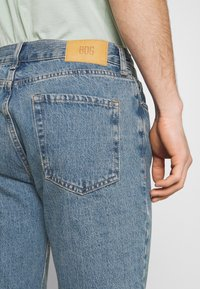 BDG Urban Outfitters - DAD - Jeans Tapered Fit - light wash - 5