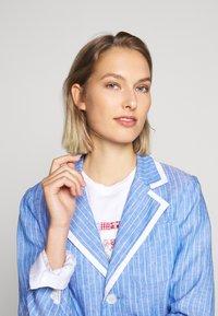 Polo Ralph Lauren - CREY - Blazer - blue/white - 3