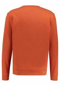 BOSS - WEEFAST - Sweatshirt - orange - 1