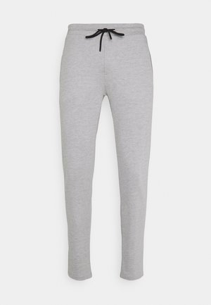 GROPE TROUSER - Trousers - stone grey