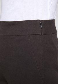 J.CREW - GEORGIE PANT - Kalhoty - thunder grey - 4