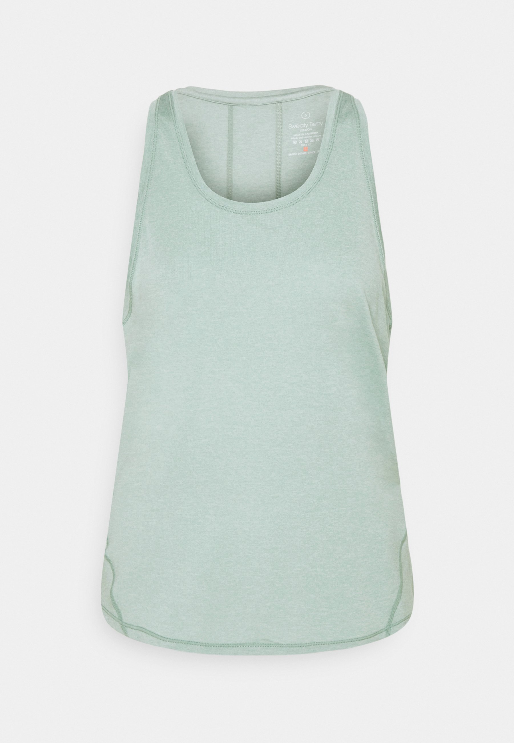 Women ENERGISE WORKOUT - Sports shirt
