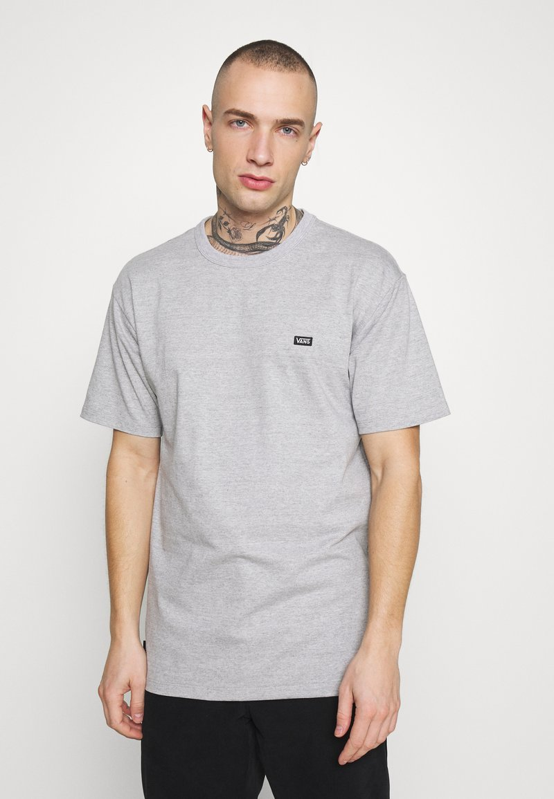 Vans - OFF THE WALL CLASSIC - Basic T-shirt - athletic heather