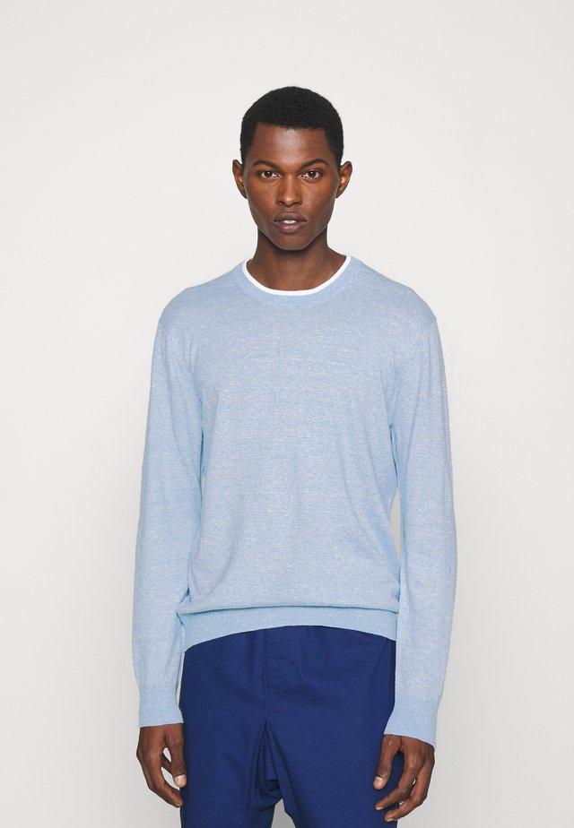 CREW - Jumper - light blue