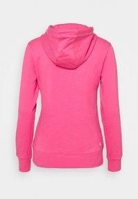 Calvin Klein Performance - HOODIE - Sweat à capuche - pink - 1