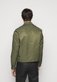 Trussardi - Summer jacket - military - 2