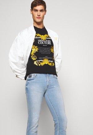 Jeans slim fit - indigo