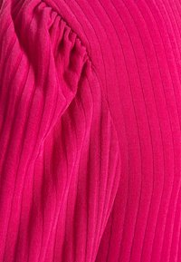 New Look - T-shirt à manches longues - bright pink - 2