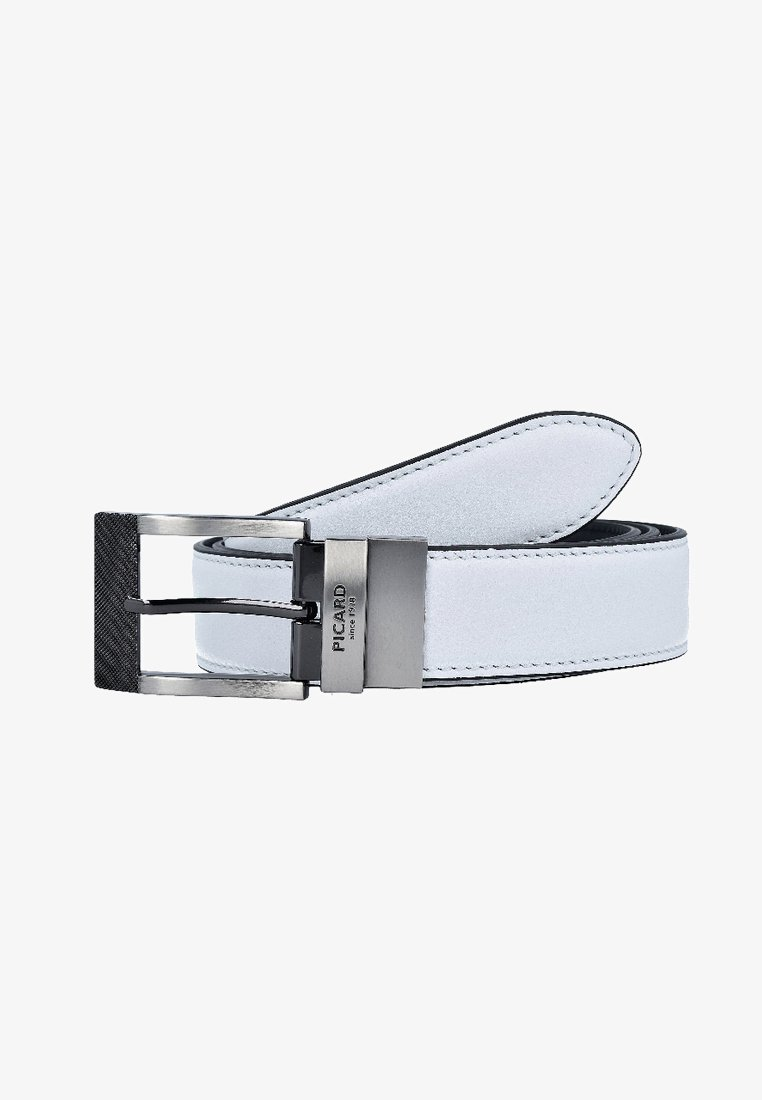 Picard - Belt business - white