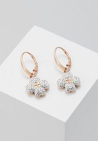 Swarovski - LATISHA - Boucles d'oreilles - rosegold-coloured - 0