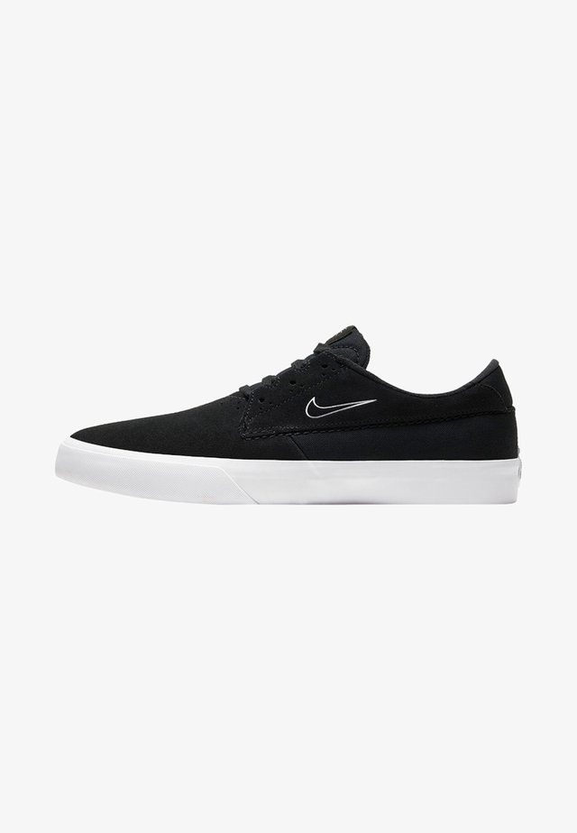 SHANE - Skateschoenen - black