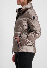 Milestone - Winter jacket - dunkelbraun - 3