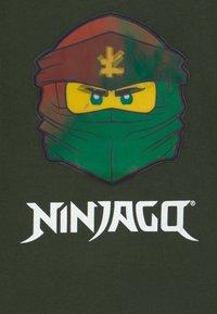 LEGO Wear - Langarmshirt - green - 3