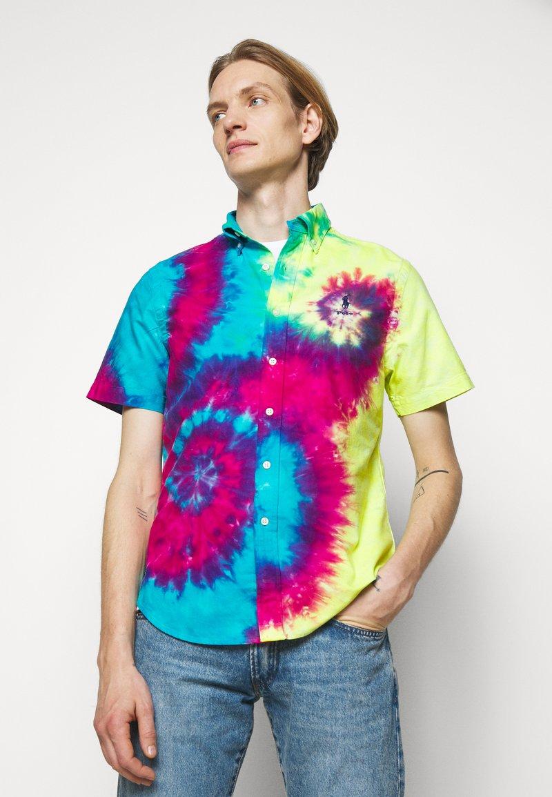 Polo Ralph Lauren - Vapaa-ajan kauluspaita - multi-coloured