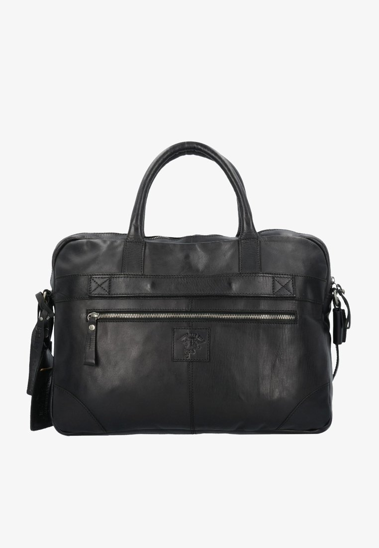 Billy the Kid - Briefcase - black