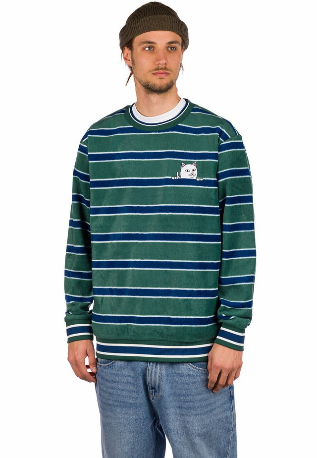 Sweatshirt - hunter navy