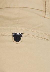 HUGO - DAVID - Chinos - medium beige - 2
