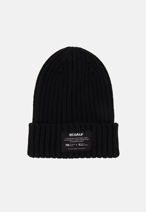 THICK HAT UNISEX - Berretto - black