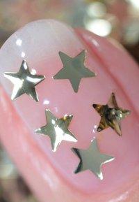 Nails Inc - SEEING STARS - Nail set - glitter/pink - 4