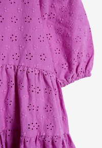 Next - BRODERIE - Day dress - purple - 2