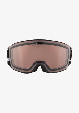 NAKISKA QH - Masque de ski - black