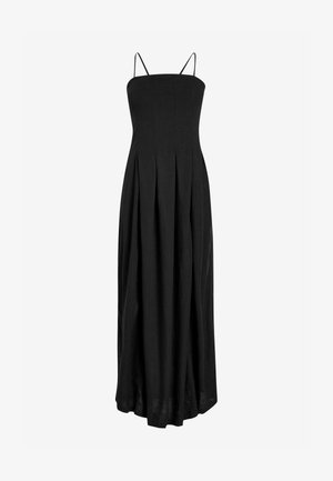 EMMA WILLIS  - Maxi dress - black