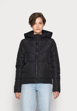 NMDALCON JACKET - Winter jacket - black
