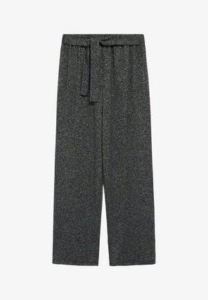 AINARAP - Kalhoty - noir