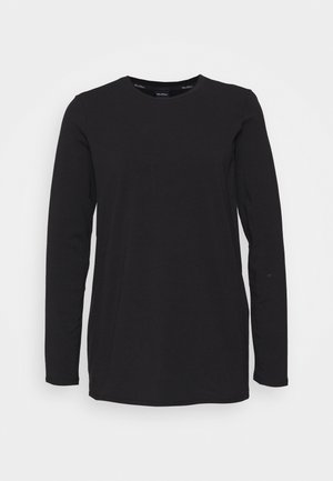 LAWIA - Long sleeved top - schwarz
