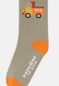 GAP - 7 PACK UNISEX - Socks - multi-coloured - 2