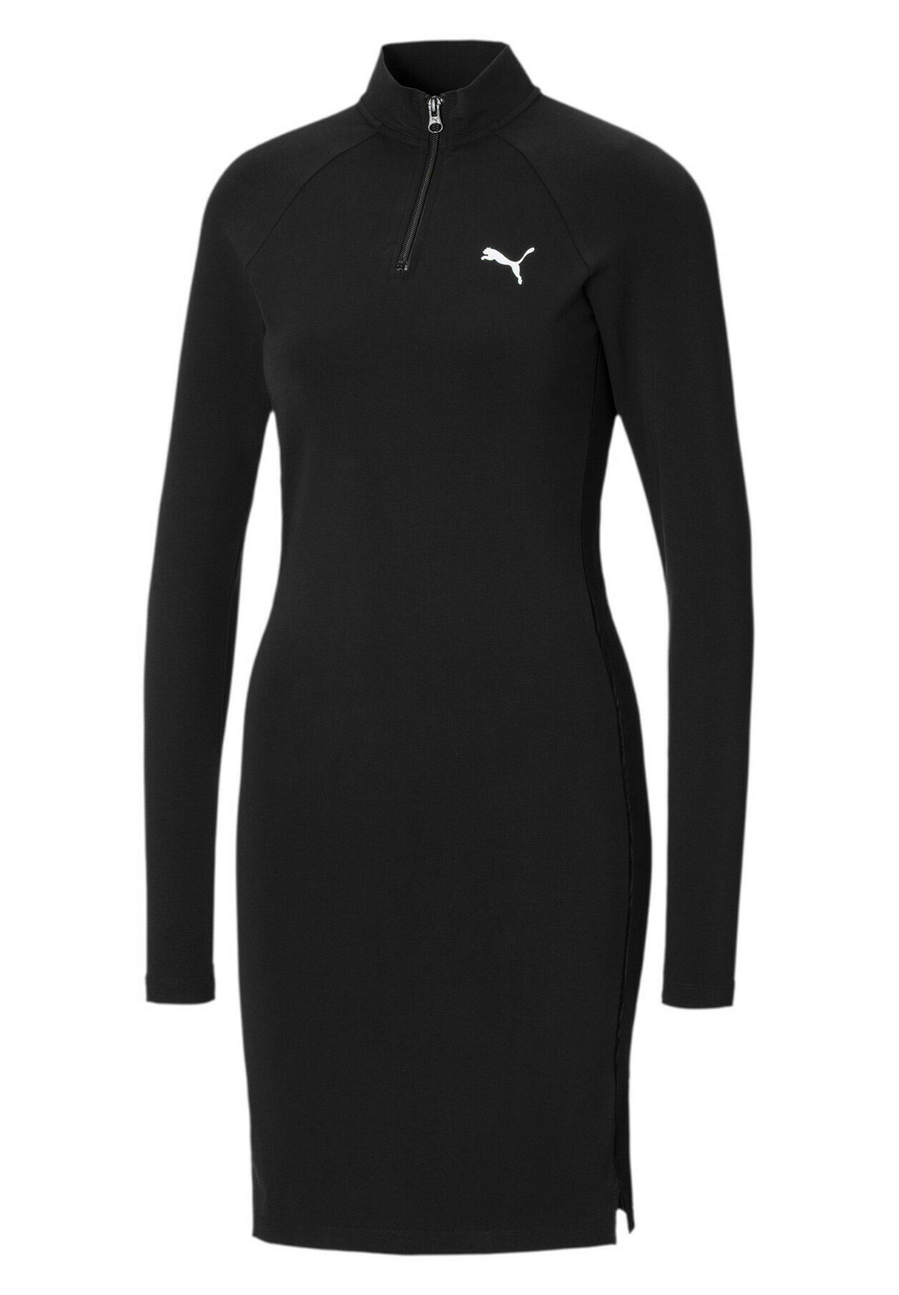 Puma Robe de sport - black/noir - ZALANDO.FR