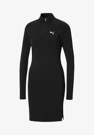 Sportkleid - black