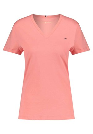 NEW TEE - T-shirt basic - pink (71)