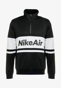 Nike Sportswear - M NSW NIKE AIR JKT PK - Kevyt takki - black/white/university red - 4