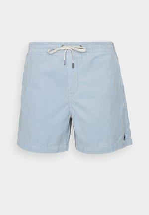 Shorts - alpine blue
