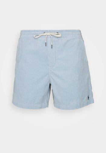 Shortsit - alpine blue