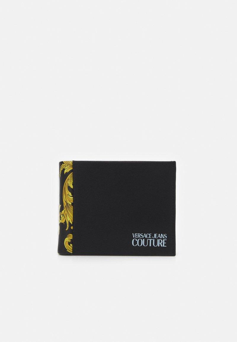 Versace Jeans Couture - UNISEX - Peněženka - black/gold