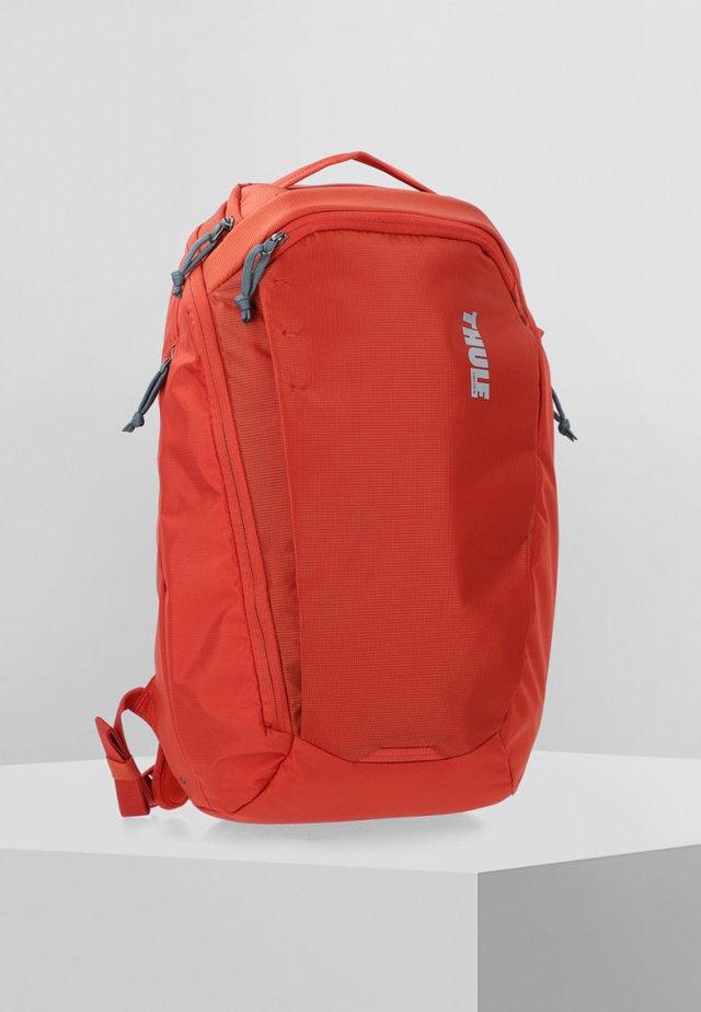 Rucksack - orange