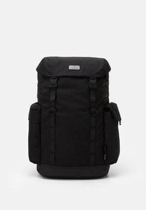 ABSORB UNISEX - Mochila - black