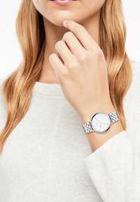 s.Oliver - Watch - silber - 1
